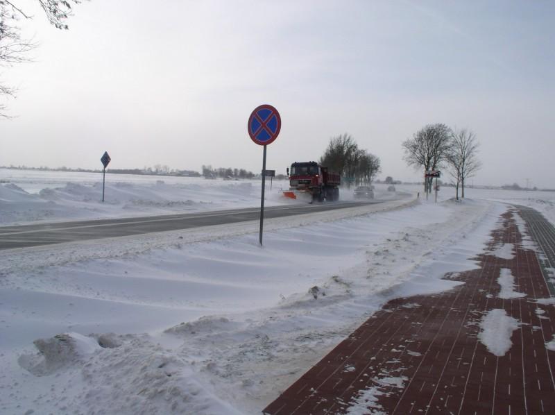 Podlaskie: DK63 w Kolnie będzie jak nowa