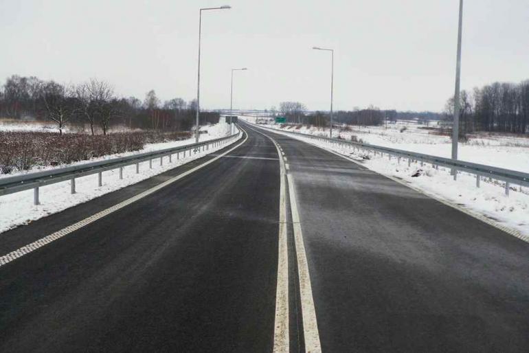 Droga krajowa nr 74