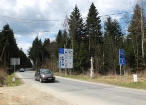 Droga krajowa nr 75