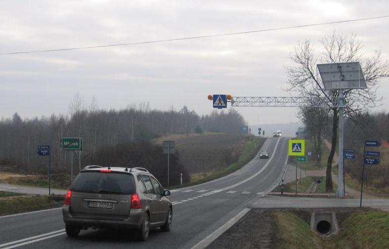 Droga krajowa nr 9