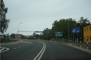 Droga wojewódzka nr 107