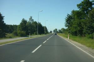 Droga wojewódzka nr 109