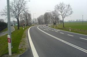 Droga wojewódzka nr 184