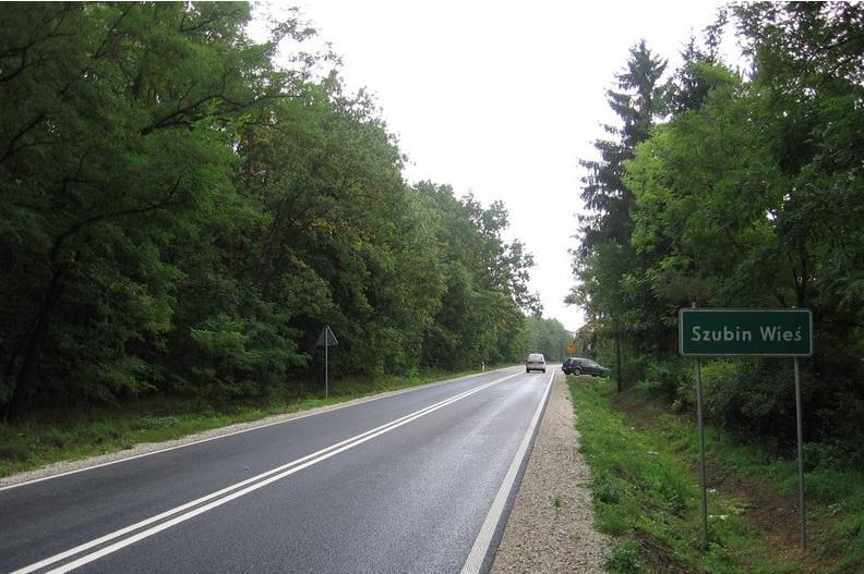 Droga wojewódzka nr 246