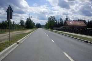 Droga wojewódzka  nr 296