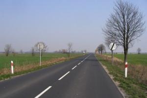 Droga wojewódzka nr 306