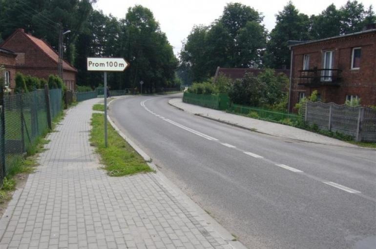 Droga wojewódzka nr 467