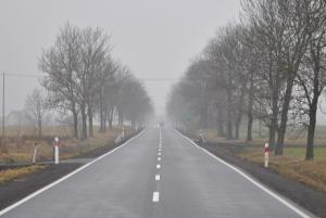 Droga wojewódzka nr 534
