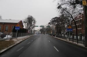 Droga wojewódzka nr 544
