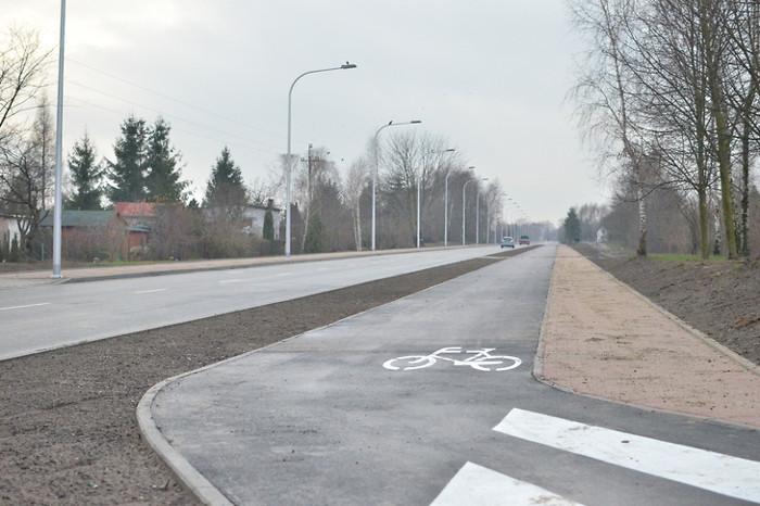 Kujawsko-pomorskie: Przebudują drogę DW559 z Lipna w kierunku Płocka