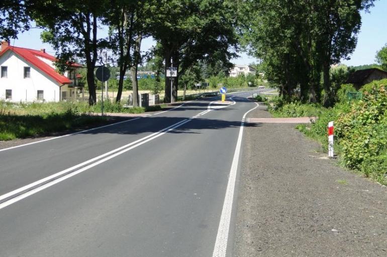 Droga wojewódzka nr 560