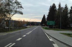 Droga wojewódzka nr 849