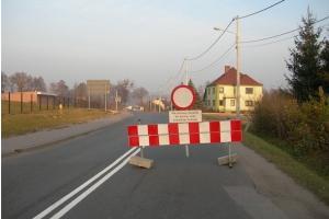 Droga wojewódzka nr 930