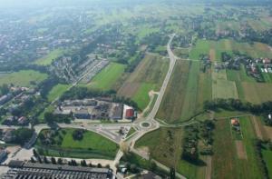 Prawie 18 mln zł na rozbudowę DW948 Oświęcim - Kęty i DW949 Brzeszcze - Osiek