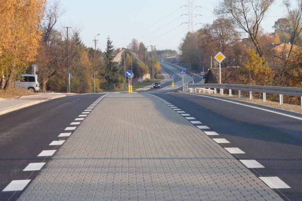 Małopolska: Modernizacja połączenia drogowego Prešov - Bardejov - Gorlice