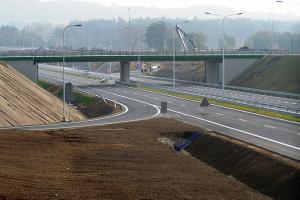 Obwodnica Słupska w ciągu DK6 będzie w pełni drogą ekspresową S6