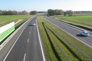 Droga ekspresowa S8 Kępno - Wieruszów