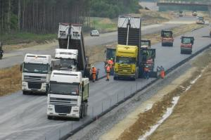 Droga ekspresowa S8 Wieruszów - Walichnowy