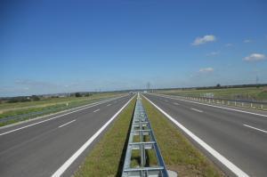 Nie ma chętnych na dzierżawę MOP-ów przy drodze S8. GDDKIA obniża wymagania