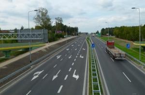 Droga ekspresowa S8 Jeżewo - Białystok