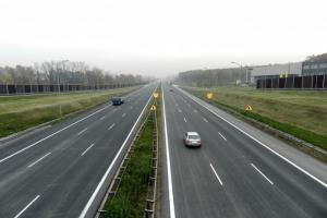 Autostrada A4 na Górnym Śląsku
