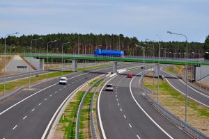Droga ekspresowa S3 Gorzów Wielkopolski - Międzyrzecz