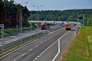 Droga S3 Międzyrzecz - Sulechów