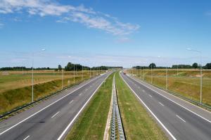 Obwodnica Mińska Mazowieckiego w ciągu autostrady A2