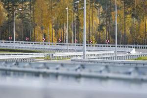 Utrudnienia na autostradzie A2: Prace remontowe na DK2, DK29 i węźle Świecko