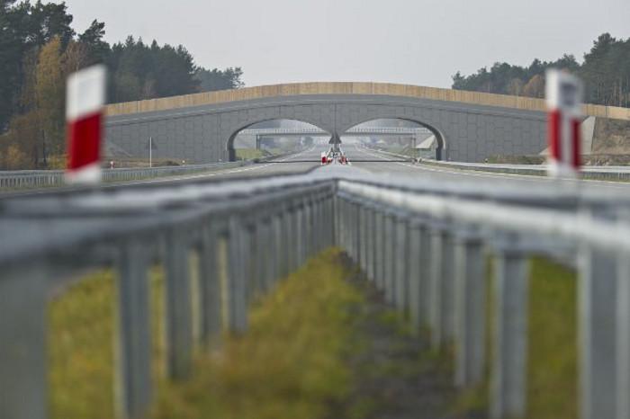 Ministerstwo infrastruktury bezradne wobec podwyżek cen na autostradzie A2