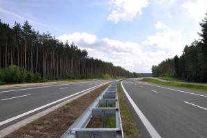 Droga ekspresowa S3 Troszyn – Ostromice z węzłem Parłówko