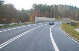 Droga ekspresowa S3 – obwodnica Międzyzdrojów i Wolina