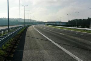 Autostrada A1 Pyrzowice - Maciejów - Sośnica