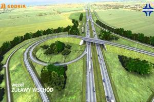 Nowa droga ekspresowa S7 połączy Gdańsk z Elblągiem