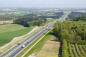 Ile zapłacimy w wakacje za przejazd autostradą A1?