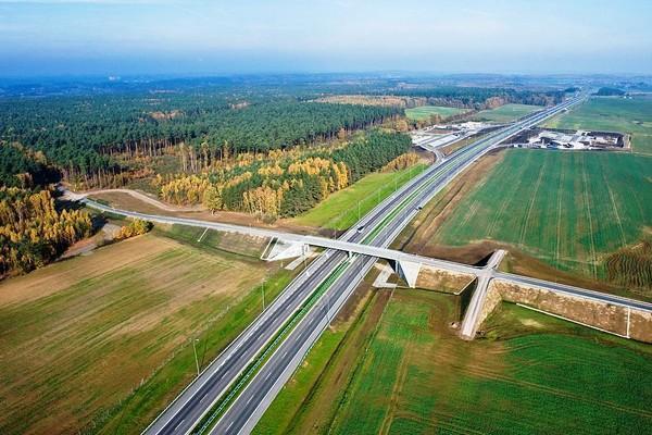 Autostrada A1 Gdańsk - Toruń