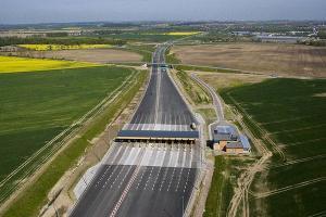 Czy zmiany na autostradzie A1 usprawnią ruch w wakacje?