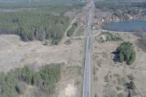 Droga ekspresowa S51 cała w budowie