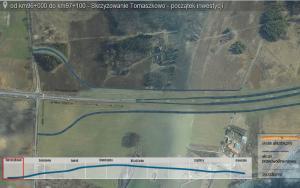 Droga ekspresowa S51 z Olsztynka do Olsztyna - wizualizacje