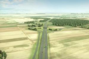Taka będzie S6 droga ekspresowa Kołobrzeg - Koszalin