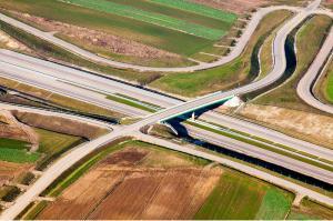 Autostrada A4 Jarosław - Przemyśl (Radymno)