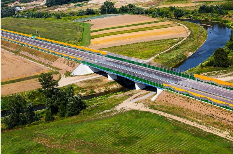 Cała S19 w Podlaskiem ma być gotowa do 2025 r. Nowy harmonogram prac