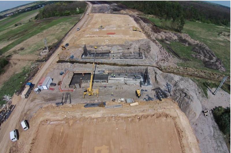 GDDKiA O/Kielce: Budowa drogi S7 jedną z najważniejszych inwestycji 2016 r.