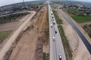 Nowe zmiany w ruchu w związku budową drogi S7