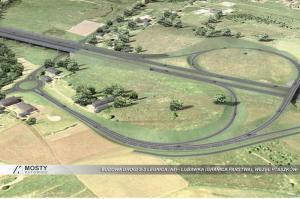 Taka będzie droga ekspresowa S3 Legnica - Lubawka