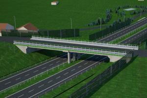 Obwodnica Rzeszowa w budowie. Taka będzie droga ekspresowa S19 Świlcza - Rzeszów Południe