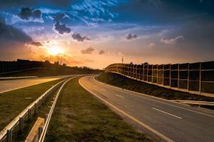 Droga ekspresowa S69 - odcinek Buczkowice - Żywiec