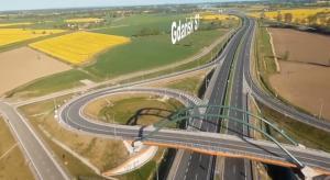Taka będzie droga ekspresowa S7 Koszwały - Nowy Dwór Gdański