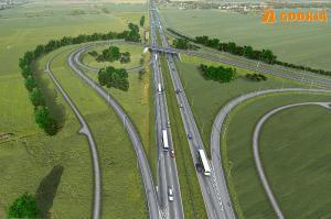 Takie będzie 40 km drogi S7 z Gdańska do Elbląga