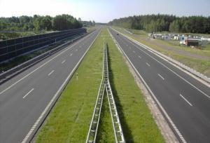 Droga ekspresowa S7 Olsztynek - Nidzica gotowa